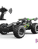 cheap -Toy Car Remote Control Car High Speed Waterproof Rechargeable Remote Control / RC Buggy (Off-road) Stunt Car Racing Car 2.4G For Kid's Adults' Gift