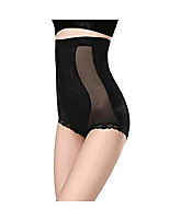 cheap -Shaper Pants Women's Control Panties Body Panty Briefs Slimming Pants Knickers Trimmer Corrective Underwear,1809 Black,L
