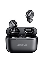 cheap -Lenovo HT18 Wireless Earbuds TWS Headphones Bluetooth5.0 Stereo HIFI with Charging Box Auto Pairing for Mobile Phone