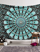 cheap -Wall Tapestry Art Decor Blanket Curtain Hanging Home Bedroom Living Room Decoration Polyester Stained Glass