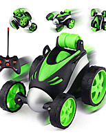 cheap -Toy Car Remote Control Car Rechargeable 360° Rotation Remote Control / RC Buggy (Off-road) Stunt Car Racing Car 2.4G For Kid's Adults' Gift