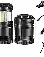 cheap -2pcs camping accessories led lamps outdoor kitchen camping grill torches garden, bike lighting led lamp and camping tent led night light also as lanterns for outside travel accessories halloween