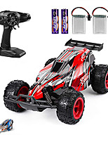 cheap -Toy Car Remote Control Car High Speed Rechargeable 360° Rotation Remote Control / RC Buggy (Off-road) Stunt Car Racing Car 2.4G For Kid's Adults' Gift