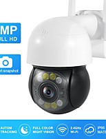 cheap -ST-495-5M-IC 5 mp IP Camera Outdoor Support 128 GB