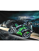 cheap -Wall Tapestry Art Decor Blanket Curtain Hanging Home Bedroom Living Room Decoration and Modern and  Cartoon