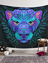cheap -Wall Tapestry Art Decor Blanket Curtain Hanging Home Bedroom Living Room Decoration Polyester Alien