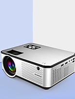 cheap -C9 WiFi Projector 2800Lumens WiFi Projector Full HD 1080P Supported Mini Projector Compatible with TV Stick/Phones/Tablet/PS4/TV Box/HDMI/USB/AV Projector for Outdoor Movies [2021 Upgrade]
