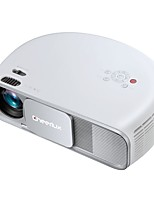 cheap -CL760  Mini Projector  3600Lums High Brightness Movie Projector 2021 Upgraded Portable Video Projector 55000 Hours Multimedia Home Theater Movie Projector Compatible with Full HD 1080P HDMI,VGA,USB,AV,Laptop