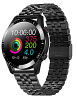 cheap -TK28 Unisex Smartwatch Bluetooth Heart Rate Monitor Blood Pressure Measurement Calories Burned Media Control Health Care Stopwatch Pedometer Call Reminder Activity Tracker Sleep Tracker
