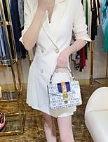 cheap -A-Line Minimalist Elegant Homecoming Prom Dress V Neck Long Sleeve Short / Mini Spandex with Sleek 2021