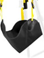 cheap -Outdoor Measuring Instrument Tripod Sandbag Equipment Hanging Sandbag Tripod Windproof Fixed Sandbag