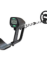 cheap -high sensitivity underground metal Detector MD-4090 LCD metal detector with memory function backlight adjustable