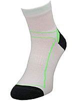 cheap -1 pair of comfortable cycling socks | functional socks | bike | mountain bike | sport | cycling | biking | jogging socks | bik1 black / green 39-42