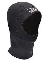 cheap -Diving Wetsuit Hood 3mm CR Neoprene for Adults - Thermal Warm Quick Dry Protective Diving / Winter