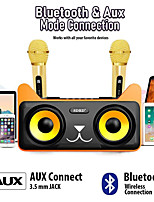 cheap -SD-305 Subwoofer Speaker Wireless Bluetooth Outdoor Portable Speaker For Mobile Phone