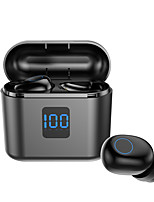 cheap -X11B True Wireless Headphones TWS Earbuds Bluetooth5.0 Stereo HIFI with Charging Box for Apple Samsung Huawei Xiaomi MI  Mobile Phone