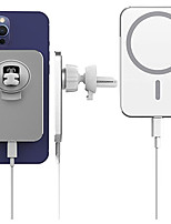 cheap -Fast Charge / Magnetic / Wireless Charger Holder USB 1 USB Port Charger Only 9 V / 1.5 A