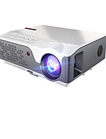 cheap -RD-826 Mini Projector LED Projector Android6.0 WIFI Projector Home Theater Cinema
