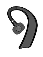 cheap -X23 Hands Free Telephone Driving Headset Bluetooth5.0 Stereo with Microphone HIFI for Apple Samsung Huawei Xiaomi MI  Mobile Phone