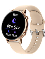 cheap -696 S33 Unisex Smart Wristbands Bluetooth Heart Rate Monitor Blood Pressure Measurement Hands-Free Calls Information Blood Oxygen Monitor Call Reminder Sleep Tracker Find My Device Alarm Clock