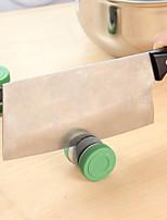 cheap -4pcs Mini Knife Sharpener Set Round Grinding Wheels Sharpening Stone Household Whetstone Kitchen Tools DIY Cooking Utensils