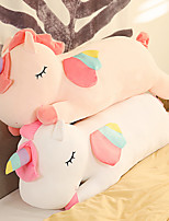 cheap -Plush Toy Sleeping Pillow Stuffed Animal Plush Toy Unicorn Pillow Animals Gift Cute Soft Plush Imaginative Play, Stocking, Great Birthday Gifts Party Favor Supplies Boys and Girls Kid's Adults'