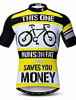 cheap -men's short-sleeved cycling jersey outdoor pro biking riding clothing mountain bike jerseys breathable skull t-shirt tops - - xxl (chest 119/126 cm)