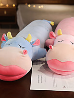 cheap -Plush Toy Sleeping Pillow Stuffed Animal Plush Toy Bull Cow Pillow Animals Gift Cute Soft Plush Imaginative Play, Stocking, Great Birthday Gifts Party Favor Supplies Boys and Girls Kid's Adults'