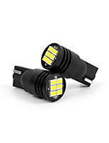 cheap -Car LED Working Lights H4 / H11 / 9005(HB3) Light Bulbs 210 lm 2 W For universal All years 2pcs