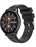 cheap -696 LJLS8 Unisex Smart Wristbands Bluetooth Heart Rate Monitor Blood Pressure Measurement Sports Calories Burned Hands-Free Calls Pedometer Call Reminder Sleep Tracker Sedentary Reminder Alarm Clock