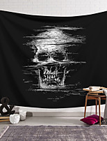 cheap -Wall Tapestry Art Decor Blanket Curtain Hanging Home Bedroom Living Room Decoration and Novelty and Psychedelic
