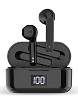 cheap -DENREEL DR-30plus Wireless Earbuds TWS Headphones Bluetooth Earpiece Bluetooth5.0 Stereo HIFI with Charging Box Auto Pairing Smart Touch Control for for Mobile Phone