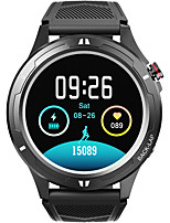 cheap -LOKMAT COMET 3 Smartwatch Android iOS Bluetooth Waterproof Touch Screen Heart Rate Monitor Blood Pressure Measurement Sports Stopwatch Pedometer Call Reminder Activity Tracker Sleep Tracker