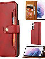 cheap -Phone Case For Samsung Galaxy A71 / Galaxy A51 / Galaxy Note10 Lite / Galaxy S10 Lite / Galaxy Note 20 / Galaxy Note 20 Ultra / Galaxy A81 / M60S / Galaxy A91 / M80S / Galaxy A72 / S20 Plus Wallet