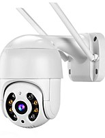 cheap -sunsee Digital SS210109-009P 720P IP Camera Outdoor Support 8-128 GB