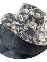 cheap -Men's Sun Hat Fishing Hat Hiking Hat Outdoor UV Sun Protection Windproof UPF50+ Quick Dry Hunting Ski / Snowboard Fishing Red Army Green Blue / Breathable
