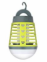 cheap -mosquito lamp 2-in-1 camping lamp waterproof camping lantern usb mückenkiller