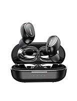 cheap -AWEI T16 Wireless Earbuds TWS Headphones Bluetooth Earpiece Bluetooth5.0 Stereo with Microphone HIFI Waterproof IPX4 Sweatproof for for Mobile Phone