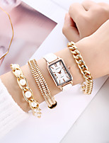 cheap -Women's Quartz Watches Analog Quartz Stylish Minimalist Creative