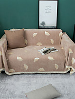 cheap -Sofa Cover Geometric Printed Polyester Slipcovers