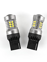 cheap -Car LED Working Lights Light Bulbs 780 lm 10.5 W For universal All years 2pcs