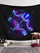 cheap -Wall Tapestry Art Decor Blanket Curtain Hanging Home Bedroom Living Room Decoration Polyester Bow and Arrow