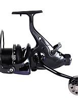 cheap -Fishing Reel Spinning Reel 4.9:1 Gear Ratio 7 Ball Bearings Easy Install for Sea Fishing / Fly Fishing / Freshwater Fishing