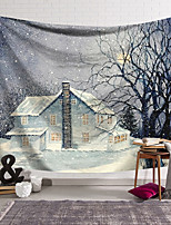 cheap -Wall Tapestry Art Decor Blanket Curtain Hanging Home Bedroom Living Room Decoration and Modern and Architecture