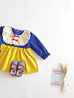 cheap -girls' dresses, spring corduroy, children's skirts, baby tops, korean products, children's clothing, baby princess dresses 21