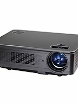 cheap -A80 Projector 1280*1080P 15 Degree Keystone Correction Compatible With Computer TV Box Gaming