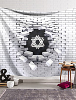 cheap -Wall Tapestry Art Decor Blanket Curtain Hanging Home Bedroom Living Room Modern Abstract Star