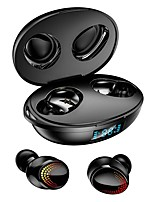 cheap -Factory Outlet K1 Wireless Earbuds TWS Headphones Bluetooth Earpiece Bluetooth5.0 Stereo HIFI Smart Touch Control for Sport Fitness