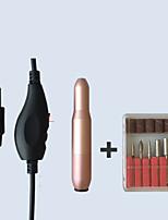 cheap -Nail Polisher Usb Portable Nail Polisher Pen Nail Machine Nail Tool Nail Remover