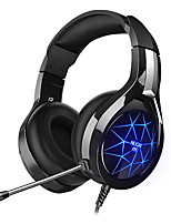 cheap -Factory Outlet N1 Gaming Headset USB Wired Ergonomic Design Stereo with Microphone HIFI Auto Pairing for Gaming PlayStation Xbox PC Computer PS4 Switch